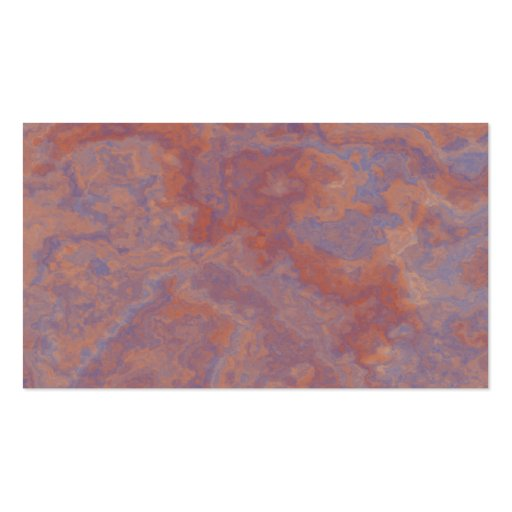 Abstract 11 TPD Double-Sided Standard Business Cards (Pack Of 100)