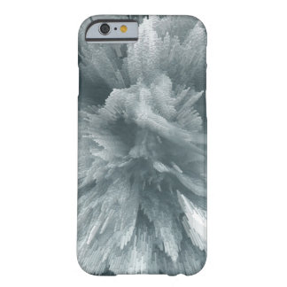 Abstract 1234 barely there iPhone 6 case