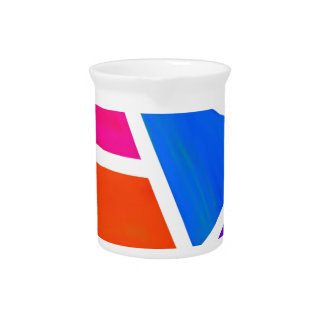 abstract-123-color jarrones