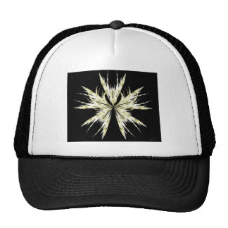 Abstract 127 trucker hat