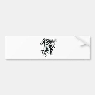 abstract-1297888 bumper sticker