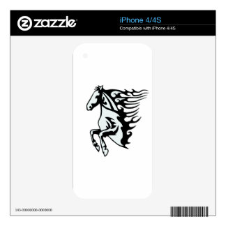 abstract-1297888 iPhone 4 skin