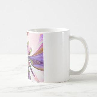 Abstract 140 coffee mug