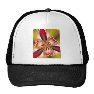Abstract 161 trucker hat