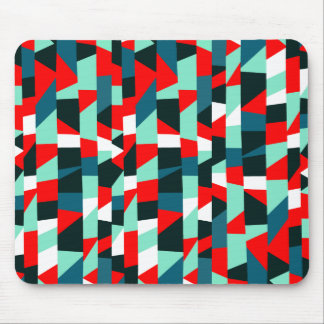 Abstract 190513 mouse pad