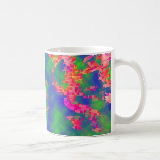 abstract-19-4 taza de café