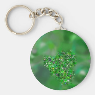 abstract-19-6-ib keychain