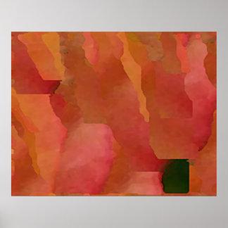 Abstract 23 print