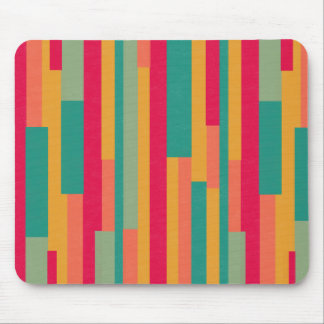 Abstract 240113 mouse pad