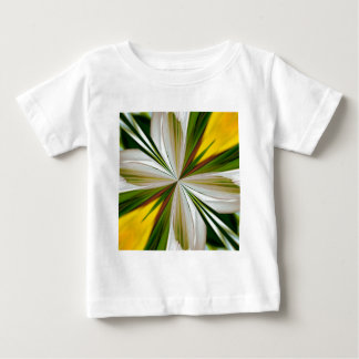 Abstract 296 baby T-Shirt