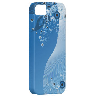 Abstract 2 iPhone SE/5/5s case
