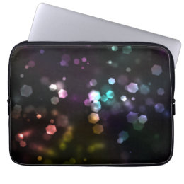 Abstract 2 laptop sleeve