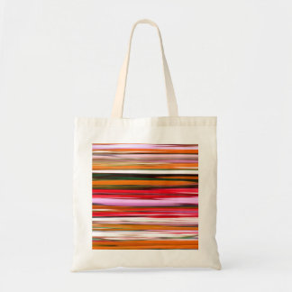 Abstract #2: Orange blur Tote Bag