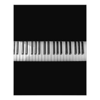 abstract-316499 PIANO KEYBOARD MUSIC DIGITAL REALI Flyer