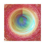 Abstract 37 Stretched Canvas Print