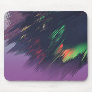 Abstract 3-D fractal Mouse Pads