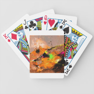 abstract 4451505bis.jpg bicycle playing cards