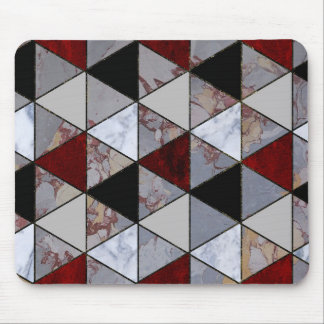 Abstract #450 mouse pad