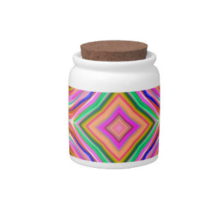 Abstract 4_0008 candy jar