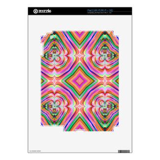 Abstract 4_0008 iPad 2 skin