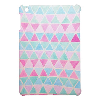 Abstract 4 iPad mini covers