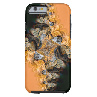 Abstract #4 iPhone6 Case Tough iPhone 6 Case