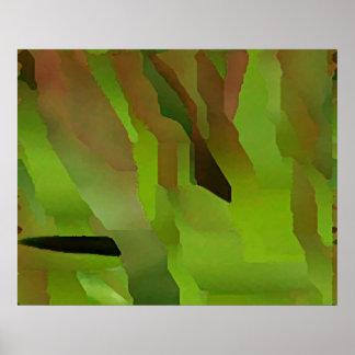 Abstract 53 print
