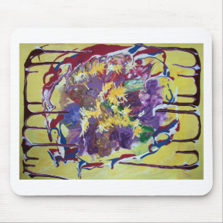 Abstract#6 Mousepads