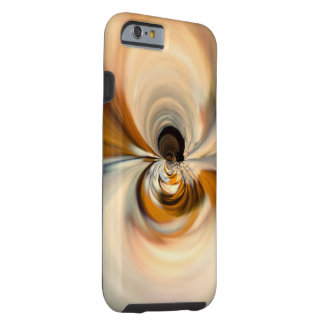 Abstract #7 iPhone6 Case Tough iPhone 6 Case