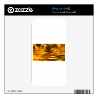 abstract #7 iPhone 4 skins