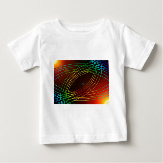 abstract-811 baby T-Shirt