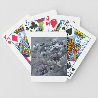 abstract 886111.JPG Bicycle Playing Cards