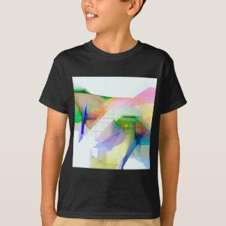 Abstract 9500 T-Shirt
