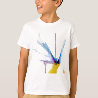 Abstract 9503-001 T-Shirt