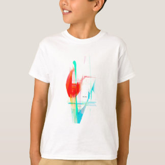 Abstract 9507 T-Shirt