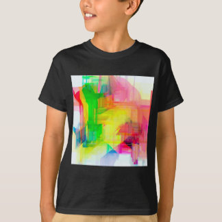 Abstract 9509 T-Shirt