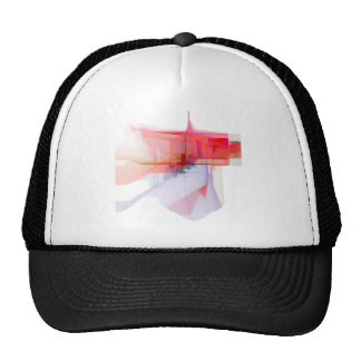 Abstract 9510 trucker hat