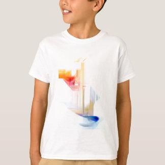Abstract 9530 T-Shirt