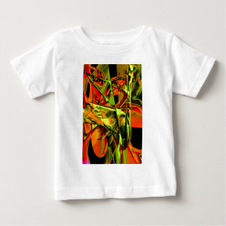 Abstract 9532 baby T-Shirt