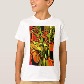 Abstract 9532 T-Shirt