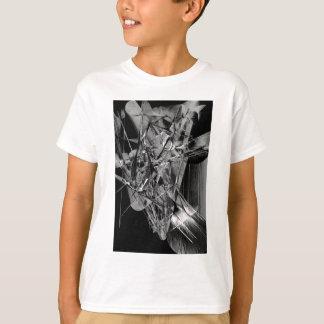 Abstract 9536 T-Shirt