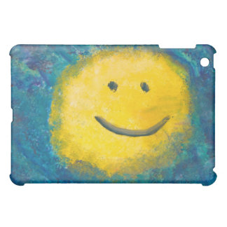 Abstract - Acrylic - Happy abstraction iPad Mini Cases