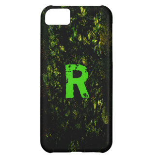 Abstract Alien iPhone 5 Case