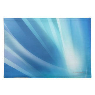 Abstract and Pattern 2 Place Mats