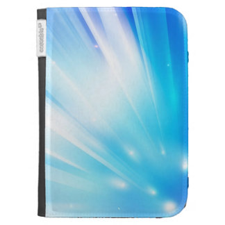 Abstract and Pattern Kindle 3G Case