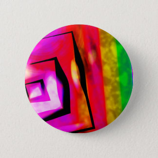 Abstract Angles And Lines Button
