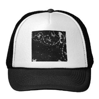 Abstract Animal Butterfly Spirit Design Trucker Hat