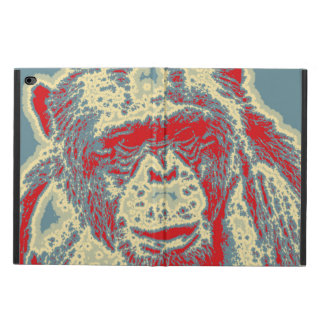 abstract Animal - Chimpanzee Powis iPad Air 2 Case
