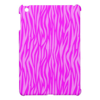 Abstract Animal Print pink Case For The iPad Mini