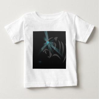 Abstract Animal Tiger Eye Baby T-Shirt